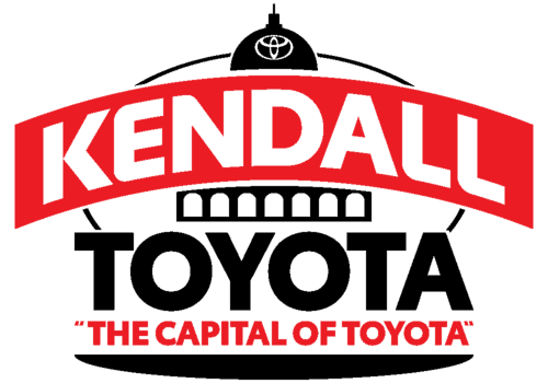 Kendall Toyota Service