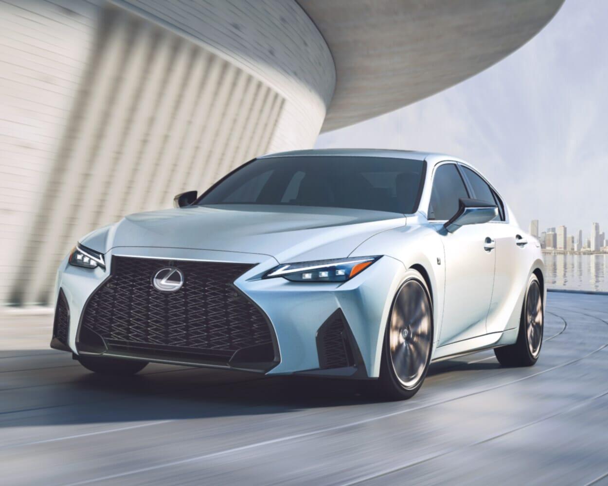 Miami Lexus dealership | SALES LEASING SERVICE